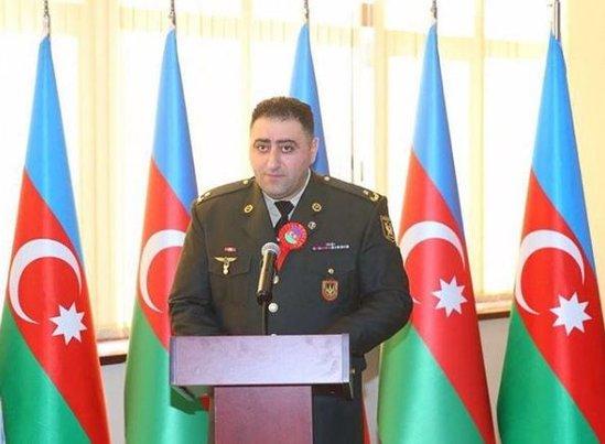 Ramil Səfərovun həbsxana FOTOLARI YAYILDI