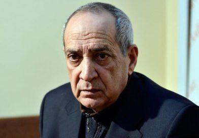 """Rasim Balayev od püskürdü: """"Yalandır, 1000 manat yox…"""""""