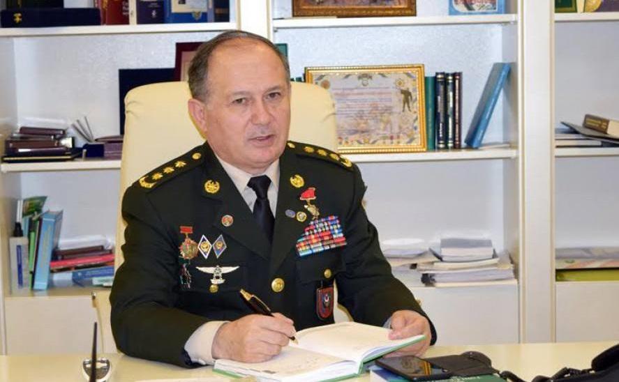 """Veteranlar həmişə ön sıradadırlar…"""" – Cəlil Xəlilov – AKTOR.AZ"""