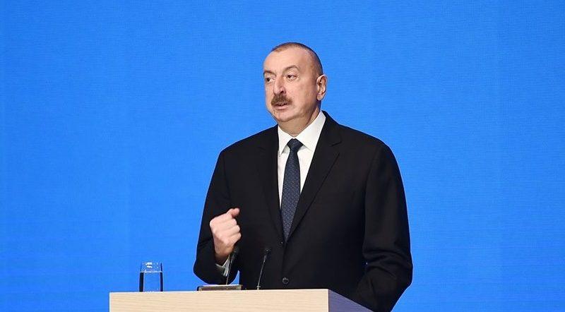 """""""İlham Əliyevin əmrini gözləyirik"""" – Gürcüstanlı deputatdan dəstək/VİDEO"""