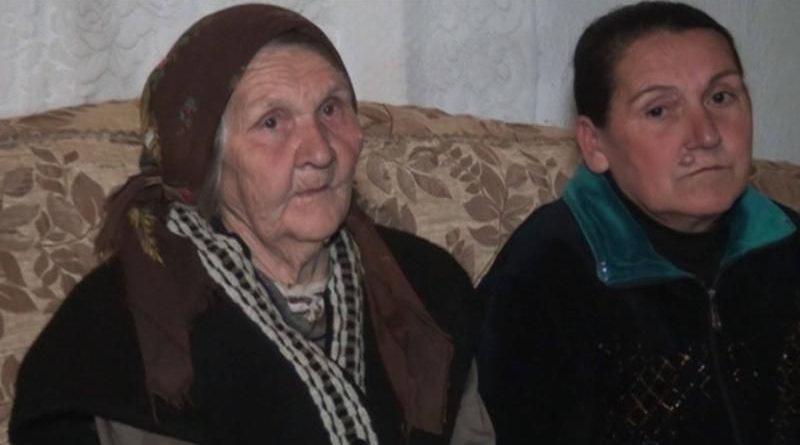 Erməni əsirliyində olan rus qadından DƏHŞƏTLİ ETİRAFLAR: Şuşada bədənini… – VİDEO