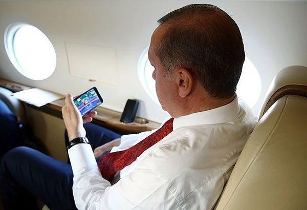 İnşallah, Füzulidən İstanbula gediş-gəliş olacaq - Ərdoğan