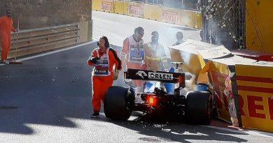Formula 1 daha 1 il uzadılır – Bakıda