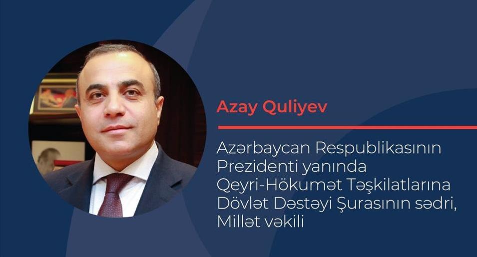 """Şura və REAL TV yeni kampaniyaya başlayır: """"Evdə qal, cəmiyyəti qoru!"""""""