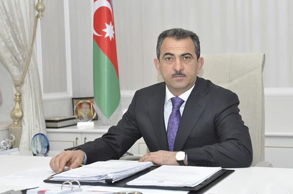 """""""Azərsu"""" rəhbərinin Prezident sarayını kölgədə qoyan villası – FOTOLAR"""