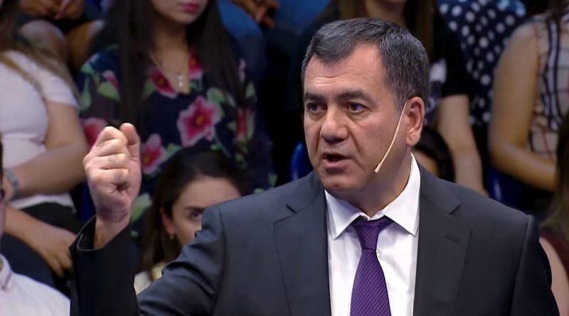 """Qüdrət Həsənquliyev: """"Parlamentin özünü buraxmasına ironiya edənlər özlərini buraxmış adamlardır"""" – MÜSAHİBƏ"""
