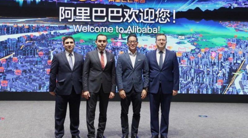 AzerTelecom və Alibaba Group arasında əməkdaşlıq imkanları müzakirə olunub