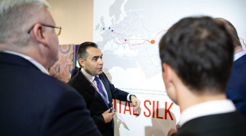 AzerTelecom Baku Tel sərgisində Azerbaijan Digital Hub proqramını təqdim edir – FOTOLAR