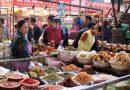 Çinin virus mənbəyi sayılan bazarından dəhşətli görüntülər – VİDEO/FOTO