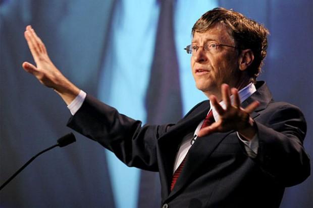 """Билл Гейтс намерен частично """"заблокировать"""" Солнце"""