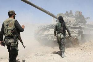 В Идлибе уничтожено 50 сирийских солдат, 5 танков - Минобороны Турции