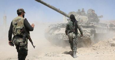 В Идлибе уничтожено 50 сирийских солдат, 5 танков – Минобороны Турции