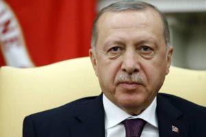 Эрдоган прибудет с визитом в Азербайджан