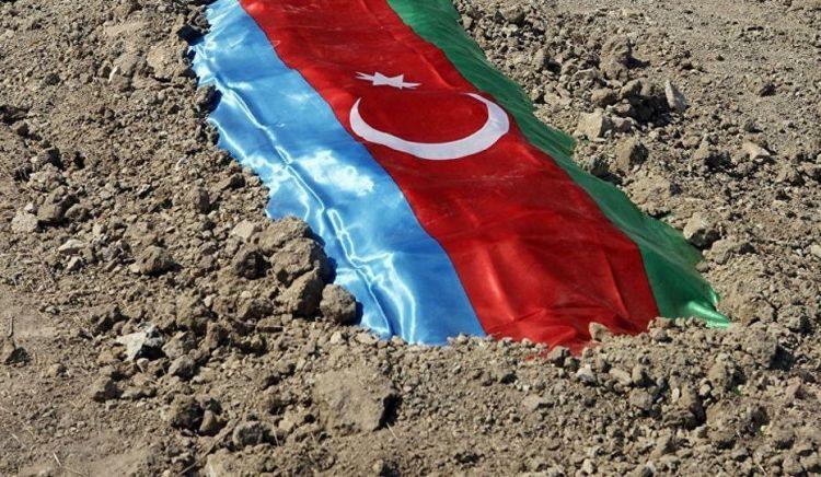107 gün idi itkin düşən zabitimizin şəhid xəbəri gəldi – FOTO