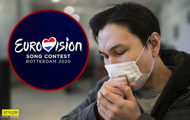Евровидение официально отменили – ФОТО
