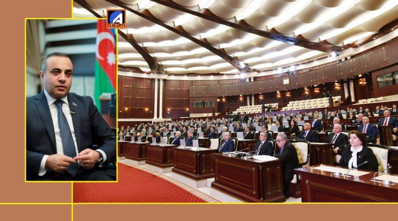 """Azay Quliyev:""""Fransa Senatının bədnam qətnaməsini siyasi korrupsiyanın bariz nümunəsi hesab edirəm"""" – VİDEO"""