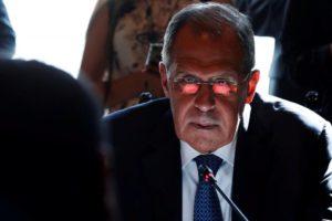 Lavrov Bakıdadır