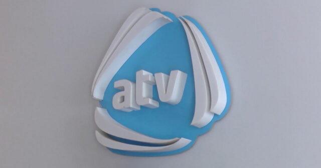 ATV-nin binası nəzarətə götürüldü – VİDEO