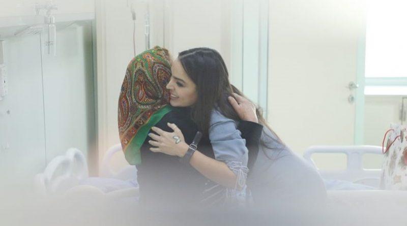 Leyla Əliyevanın təşəbbüsü ilə yardım aksiyaları keçirilib – FOTOLAR