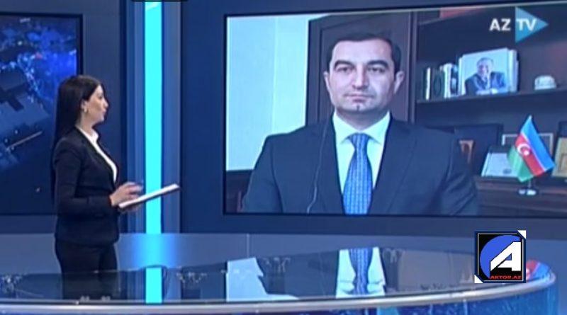 İcra başçısı Prezident və birinci xanımın Şamaxıya səfərini şərh edib – VİDEO