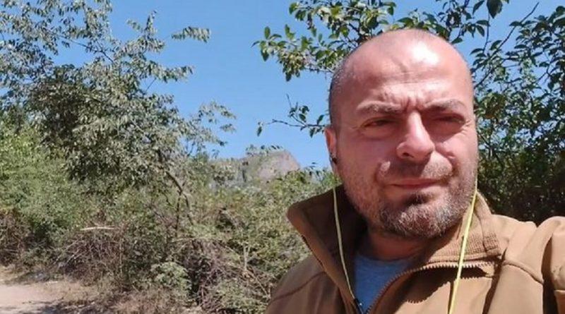 Ermənilərin tutduqlarını iddia etdiyi Qaraqaya yüksəkliyindən –VİDEOREPORTAJ