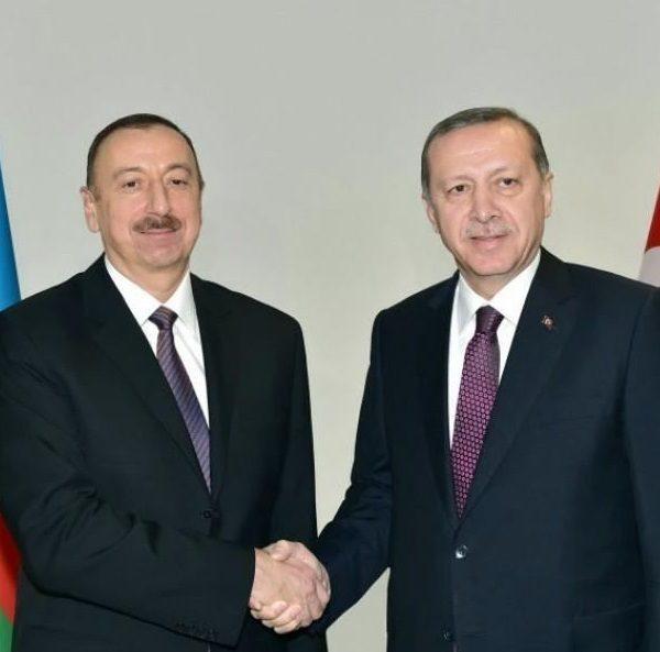 Мы продолжим оказывать поддержку братскому Азербайджану - Эрдоган