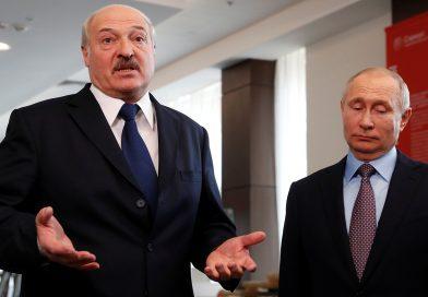 Мировые игроки прикрываются пандемией – Лукашенко