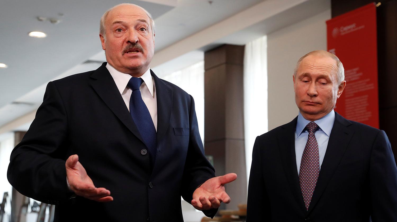 Мировые игроки прикрываются пандемией - Лукашенко