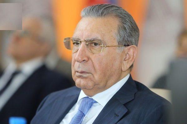 Ramiz Mehdiyevin bankı bağlanır?