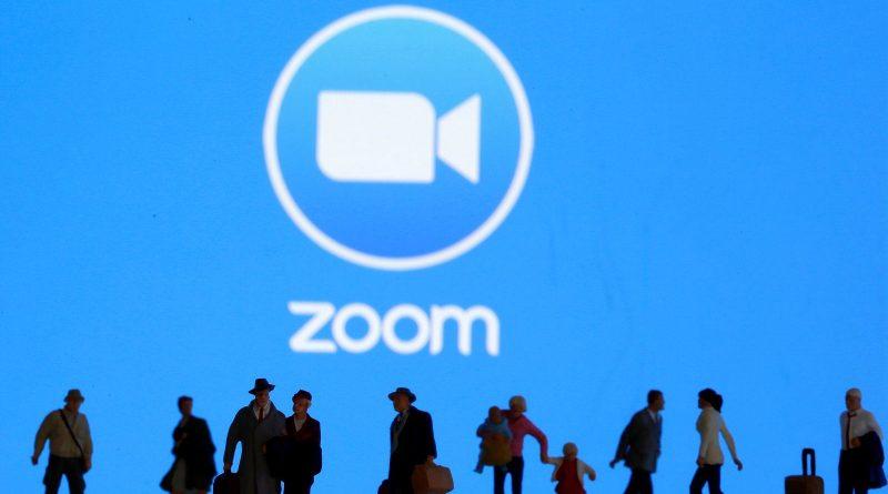 """""""Zoom"""" xidmətinin işində qüsurlar yaranıb"""