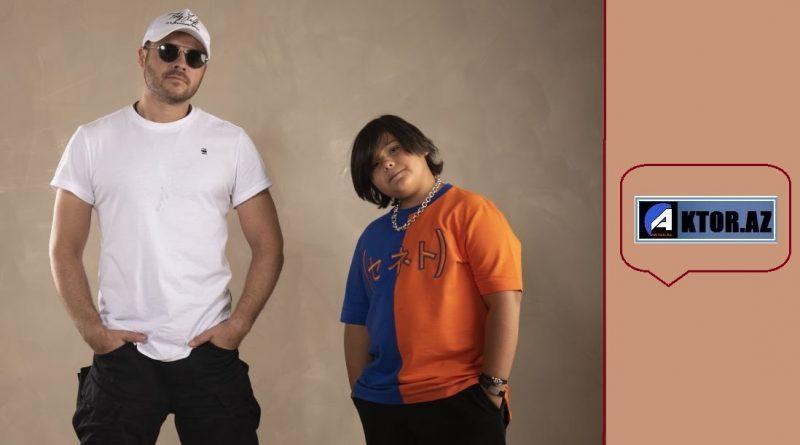 Али Агаларов выпустил свой первый трек – ВИДЕО