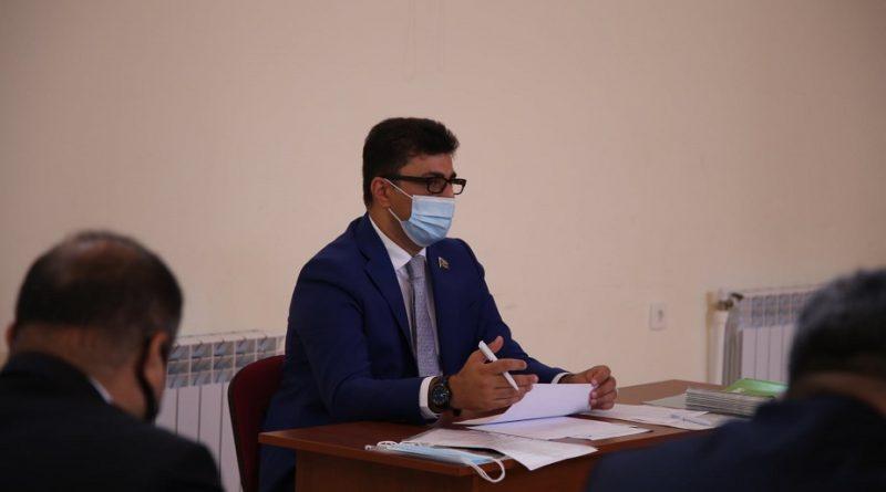 Millət vəkili bir gün ərzində 54 seçicisini qəbul edib – FOTO