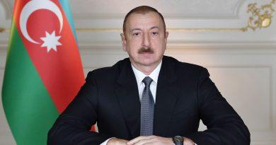 Президент выделил средства на строительство железной дороги Барда – Агдам