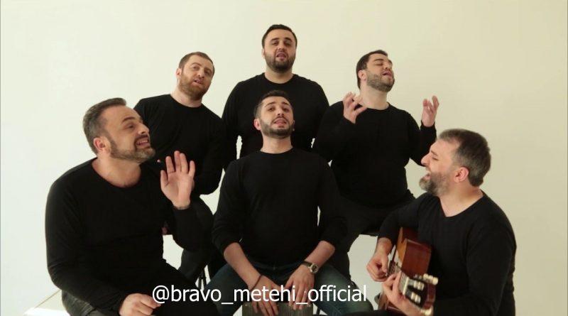 Грузины великолепно поют на азербайджанском языке – ВИДЕО