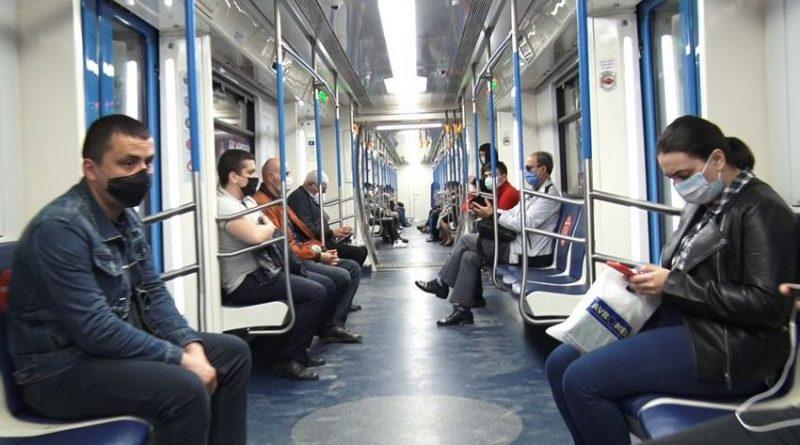 Sabahdan bu şəxslər Bakı metrosuna buraxılmayacaq – VİDEO