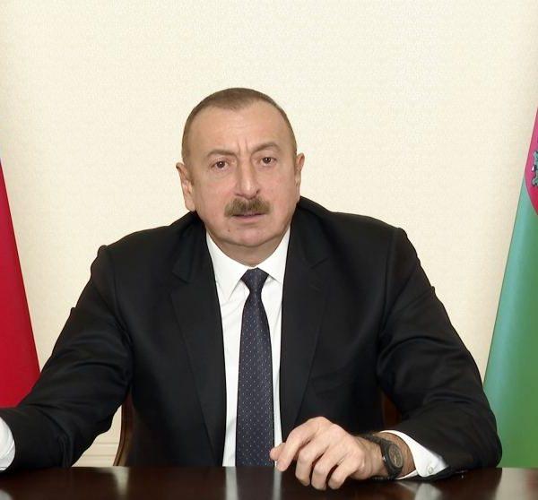 """İlham Əliyev:""""Zəngəzur dəhlizi açılmalıdır və açılacaq"""""""