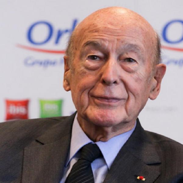 Умер экс-президент Франции Жискар д'Эстен