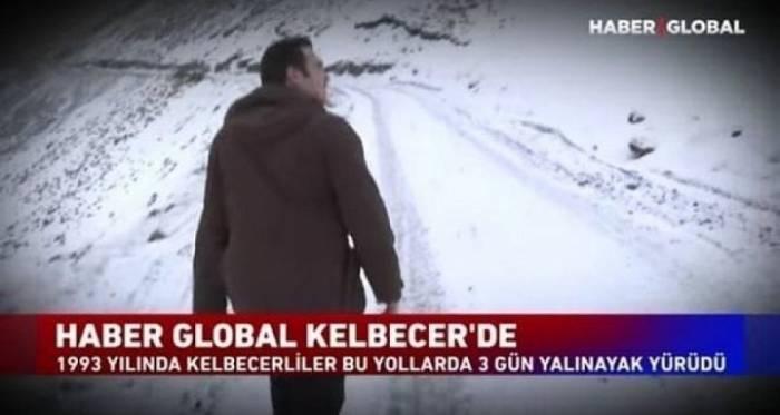 """""""Haber Global"""" rus sülhməramlılarının fəaliyyətini tənqid etdi – VİDEO"""