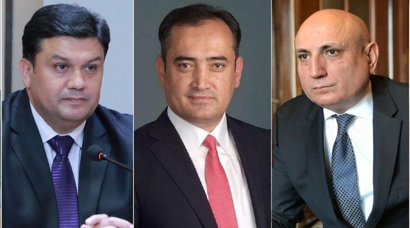 """Saleh Yılmaz:""""Ankara və Bakı Rusiya-Belarus modelini seçməlidir, sülhməramlılarımız Qarabağda olmalıdır"""" – VİDEO"""