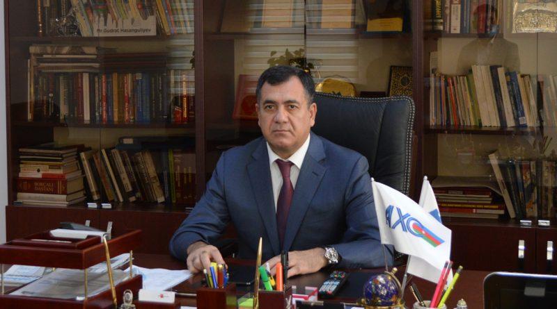 """Qüdrət Həsənquliyev: """"Muradov özünü general-qubernatoru kimi aparır"""" –  MÜSAHİBƏ"""