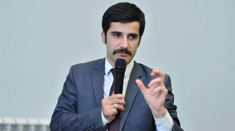 """""""Barmaq basmaq""""dan """"düymə sıxmağ""""a gələn yol…"""