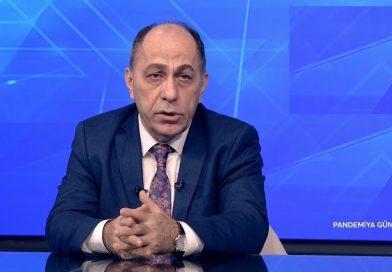 """Adil Qeybulla: """"Operativ Qərargah, BNA işinin öhdəsindən gələ bilmədilər"""" – VİDEO"""