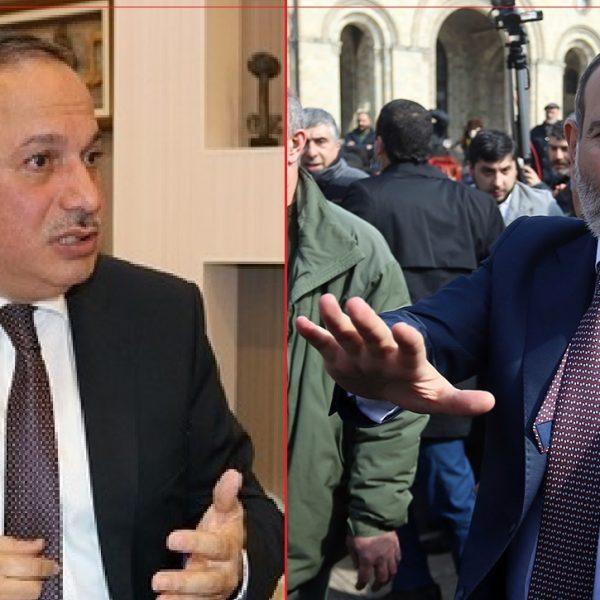 """Əli Əliyev:""""Paşinyan legitimliyini, gücünü sübut etdi"""" - VİDEO"""