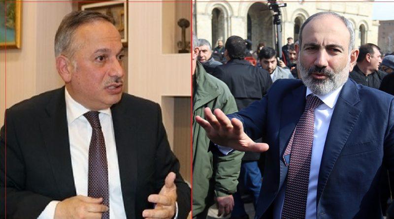 """Əli Əliyev:""""Paşinyan legitimliyini, gücünü sübut etdi"""" – VİDEO"""