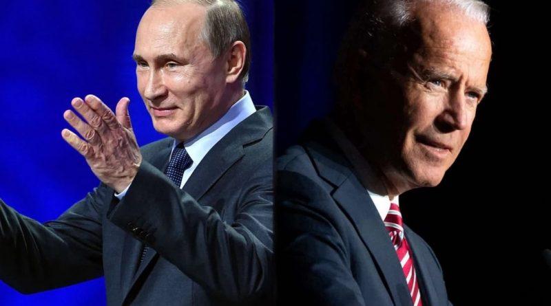 Байден назвал Путина убийцей – ВИДЕО