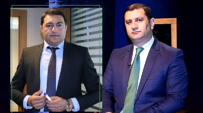 """Aqil Camal və Əziz Əlibəylinin """"Azad meydanda"""" debatı – VİDEO"""