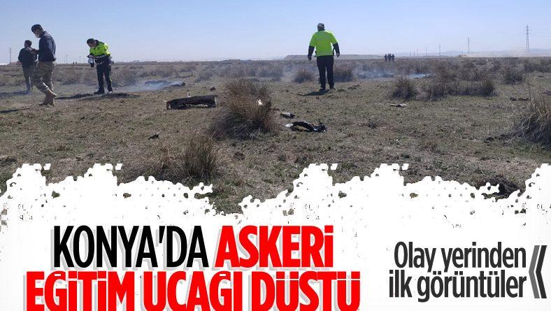 Türkiyədə qırıcısı qəzaya uğradı, pilot həlak oldu – VİDEO