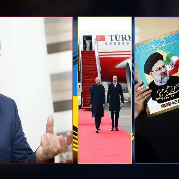 """""""İqtidar İranla Elçibəy üslubunda davranmalı oldu"""" - VİDEO"""