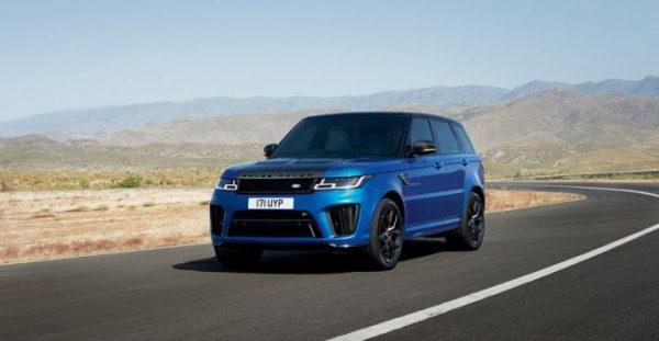 """""""Range Rover Sport"""" yenilənib – VİDEO"""