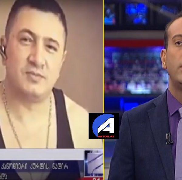 """Gürcü polisi əməliyyat keçirdi:""""Lotu Quli""""nin adamları saxlanıldı – Rustavi2/VİDEO"""